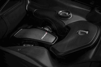 2014 McLaren MSO 650S coupé concept 7