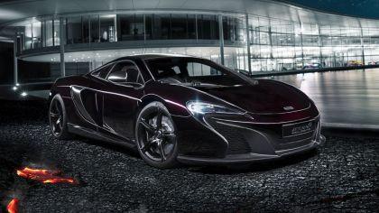 2014 McLaren MSO 650S coupé concept 6