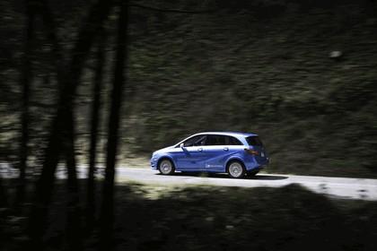2014 Mercedes-Benz B-klasse Electric Drive 6