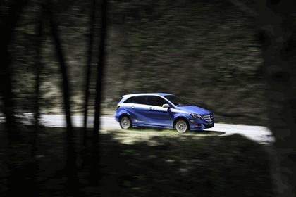 2014 Mercedes-Benz B-klasse Electric Drive 7
