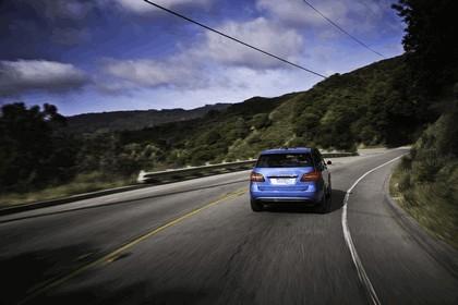 2014 Mercedes-Benz B-klasse Electric Drive 9