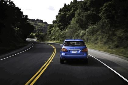 2014 Mercedes-Benz B-klasse Electric Drive 10