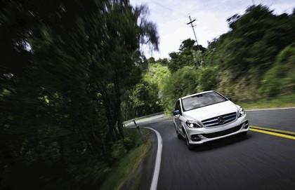 2014 Mercedes-Benz B-klasse Electric Drive 13
