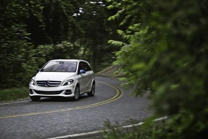 2014 Mercedes-Benz B-klasse Electric Drive 15