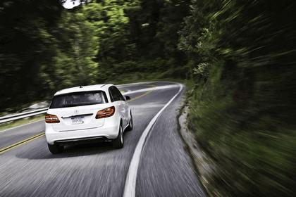 2014 Mercedes-Benz B-klasse Electric Drive 16