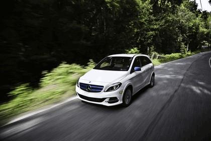 2014 Mercedes-Benz B-klasse Electric Drive 20