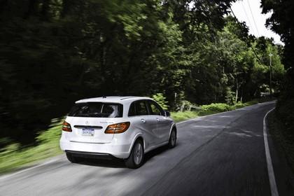 2014 Mercedes-Benz B-klasse Electric Drive 21