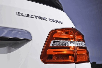 2014 Mercedes-Benz B-klasse Electric Drive 24