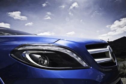 2014 Mercedes-Benz B-klasse Electric Drive 25