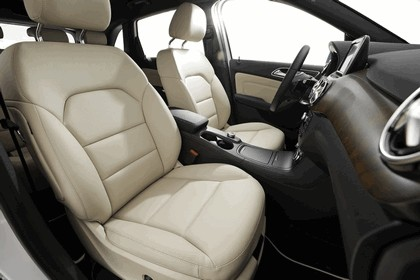 2014 Mercedes-Benz B-klasse Electric Drive 35