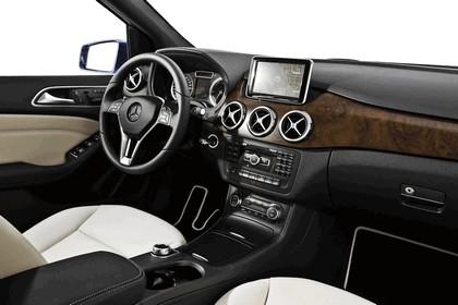 2014 Mercedes-Benz B-klasse Electric Drive 36