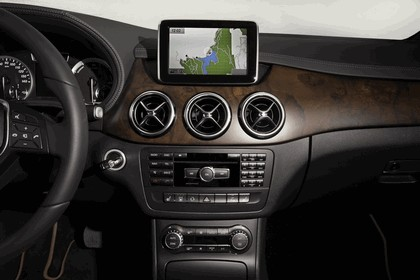 2014 Mercedes-Benz B-klasse Electric Drive 37