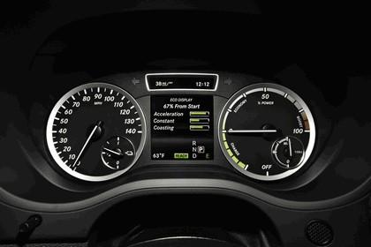2014 Mercedes-Benz B-klasse Electric Drive 38