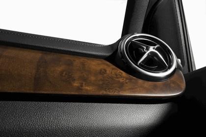 2014 Mercedes-Benz B-klasse Electric Drive 42