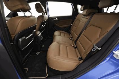 2014 Mercedes-Benz B-klasse Electric Drive 43