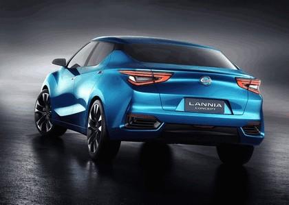 2014 Nissan Lannia concept 3