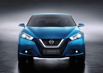2014 Nissan Lannia concept 4