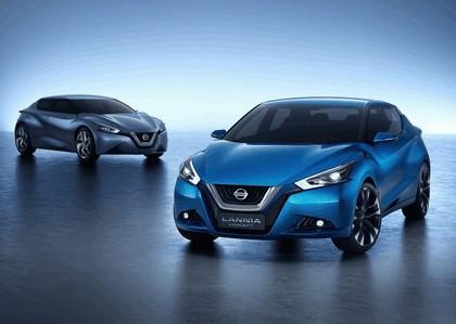 2014 Nissan Lannia concept 6
