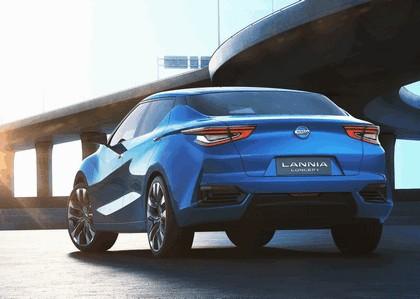 2014 Nissan Lannia concept 17