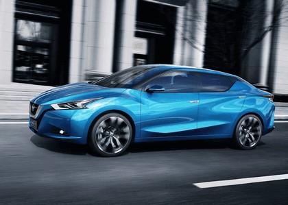2014 Nissan Lannia concept 19