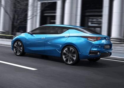 2014 Nissan Lannia concept 20