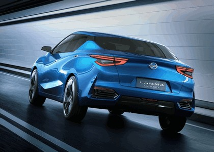 2014 Nissan Lannia concept 24