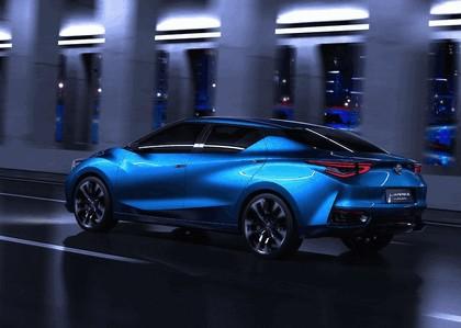 2014 Nissan Lannia concept 26