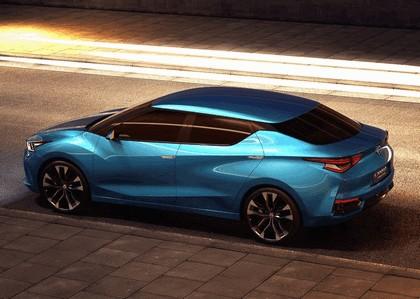 2014 Nissan Lannia concept 28