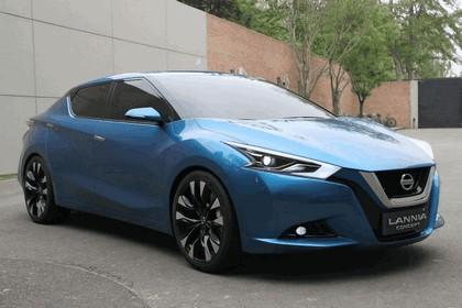2014 Nissan Lannia concept 31