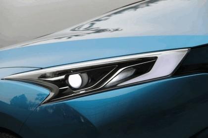 2014 Nissan Lannia concept 32