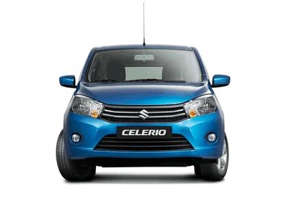 2014 Suzuki Celerio 2