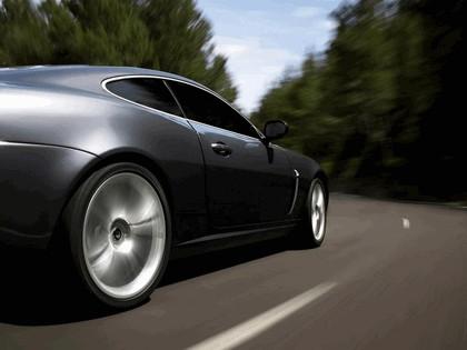 2007 Jaguar XKR 5