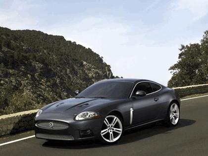 2007 Jaguar XKR 6