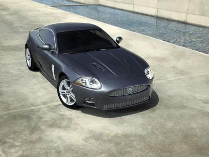 2007 Jaguar XKR 12