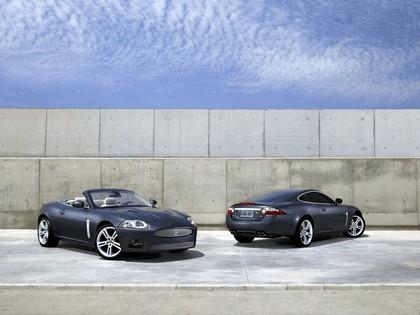 2007 Jaguar XKR 14