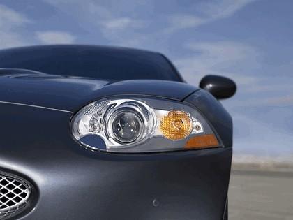2007 Jaguar XKR 18