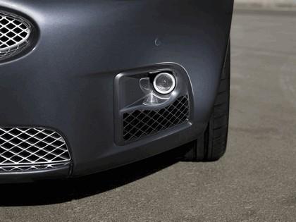 2007 Jaguar XKR 19