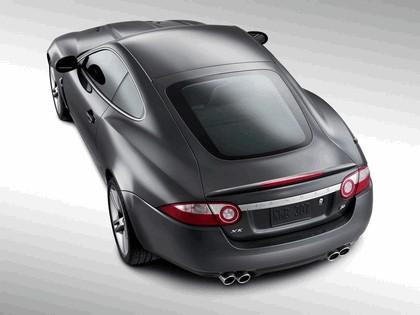 2007 Jaguar XKR 29