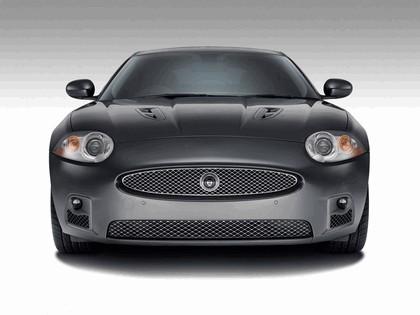 2007 Jaguar XKR 30