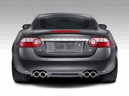 2007 Jaguar XKR 31