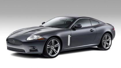 2007 Jaguar XKR 7