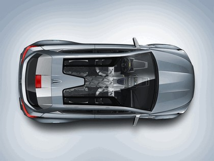2014 Subaru Viziv 2 concept 2
