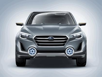 2014 Subaru Viziv 2 concept 4