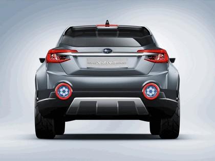 2014 Subaru Viziv 2 concept 5