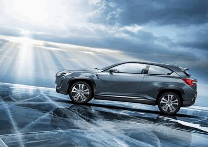 2014 Subaru Viziv 2 concept 6