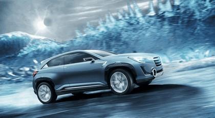 2014 Subaru Viziv 2 concept 7
