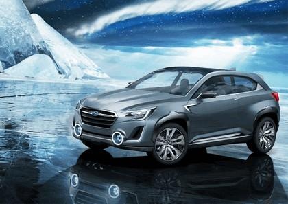 2014 Subaru Viziv 2 concept 8
