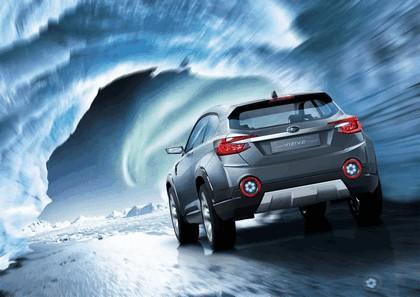 2014 Subaru Viziv 2 concept 9