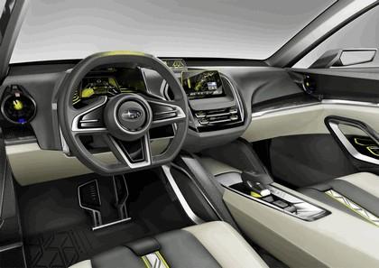 2014 Subaru Viziv 2 concept 10