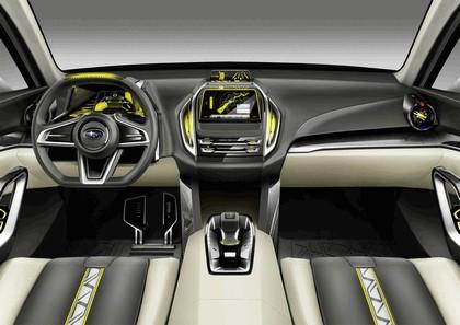 2014 Subaru Viziv 2 concept 11